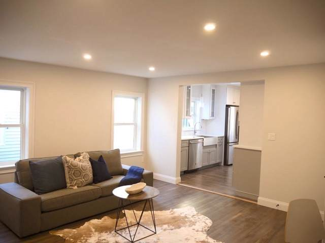 8 Fifth St #2, Cambridge, MA 02141 (MLS #72589460) :: Charlesgate Realty Group
