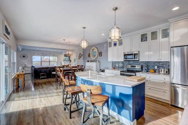21 Hatherly Rise #21, Plymouth, MA 02360 (MLS #72591961) :: Conway Cityside