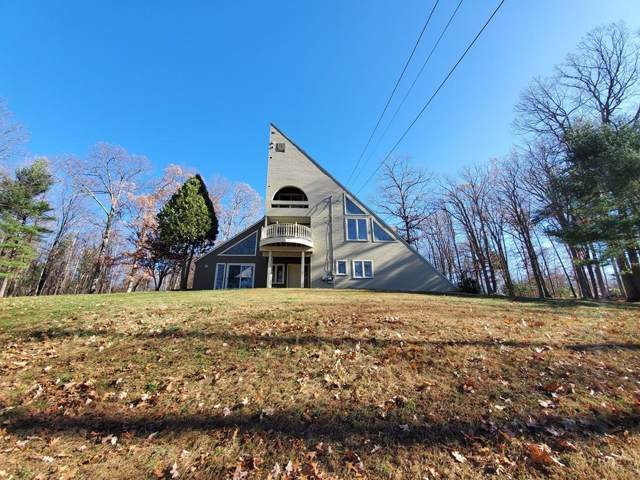 265 Abbott Ave, Leominster, MA 01453 (MLS #72592490) :: The Duffy Home Selling Team