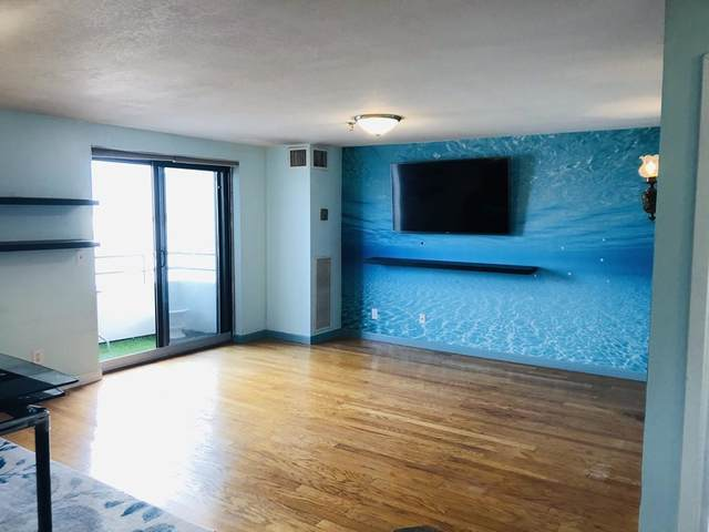 382 Ocean Ave #1702, Revere, MA 02151 (MLS #72595030) :: The Gillach Group