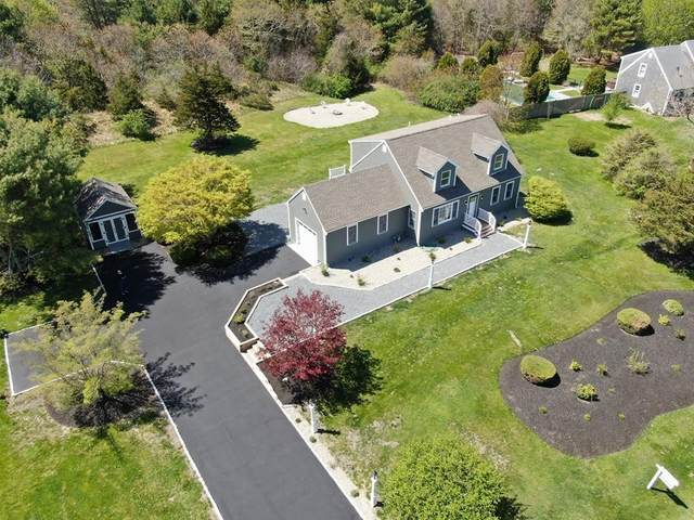 58 Stanhope Rd, Falmouth, MA 02536 (MLS #72598594) :: Charlesgate Realty Group