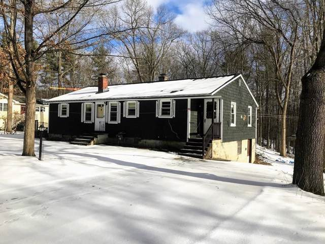 56 Old Orchard St,, Groton, MA 01450 (MLS #72605388) :: Exit Realty