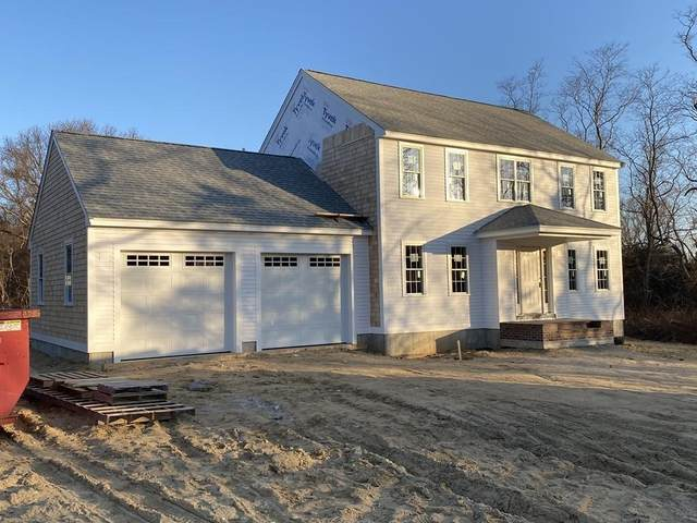 80 Manomet Point Road, Plymouth, MA 02360 (MLS #72605634) :: Team Tringali