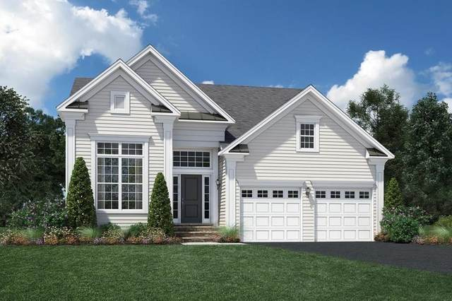 18 Briarwood, Plymouth, MA 02360 (MLS #72606641) :: Trust Realty One