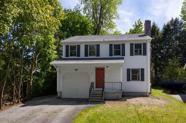 47 Lincoln Rd, Longmeadow, MA 01106 (MLS #72610699) :: NRG Real Estate Services, Inc.