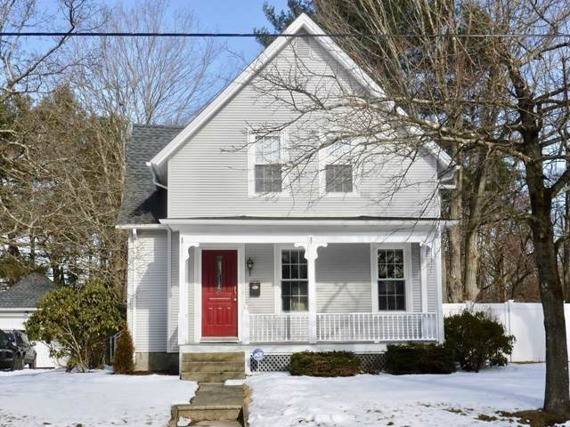 80 Main Street, Grafton, MA 01560 (MLS #72611813) :: The Duffy Home Selling Team