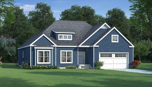 29 Hybrid Drive Lot 19, Lakeville, MA 02347 (MLS #72620346) :: Chart House Realtors