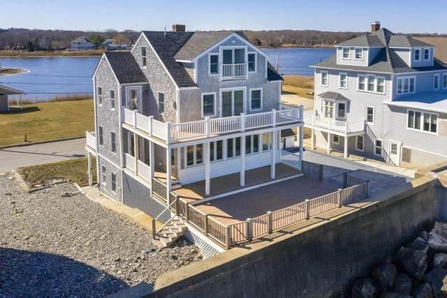 79 Surfside Rd, Scituate, MA 02066 (MLS #72621107) :: Team Tringali