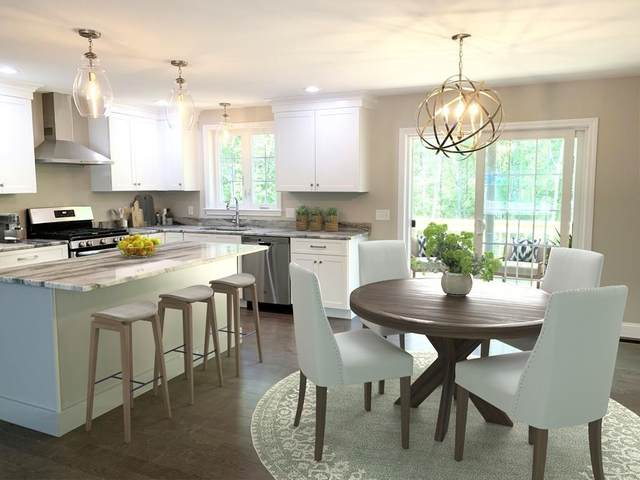 Lot 3 Brightwood Path Lot 3, Westport, MA 02790 (MLS #72621824) :: Anytime Realty