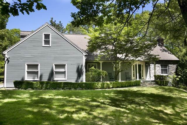 363 Spring St, Shrewsbury, MA 01545 (MLS #72623974) :: Trust Realty One
