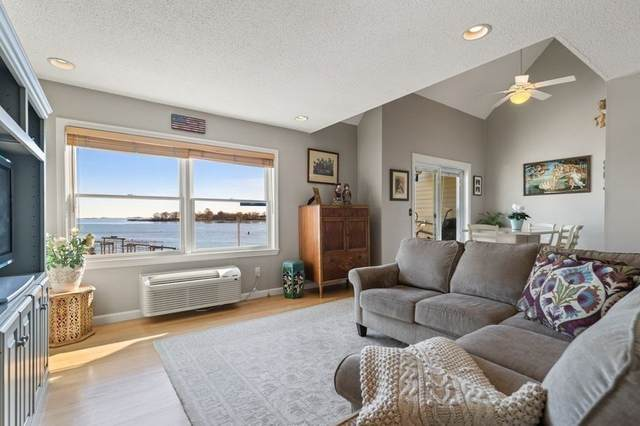 121 Water #44, Beverly, MA 01915 (MLS #72624061) :: Zack Harwood Real Estate | Berkshire Hathaway HomeServices Warren Residential