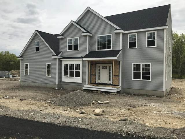 LOT 6 Baron Drive, Easton, MA 02356 (MLS #72627837) :: Charlesgate Realty Group