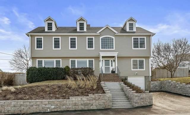 34 Regatta Rd, Weymouth, MA 02191 (MLS #72630367) :: The Duffy Home Selling Team