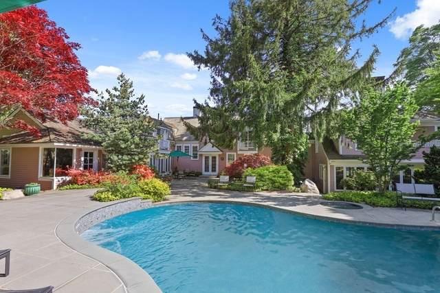 90 Howard Gleason Rd, Cohasset, MA 02025 (MLS #72630672) :: Maloney Properties Real Estate Brokerage