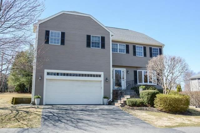 62 Cynthia Road, Needham, MA 02494 (MLS #72633717) :: The Duffy Home Selling Team