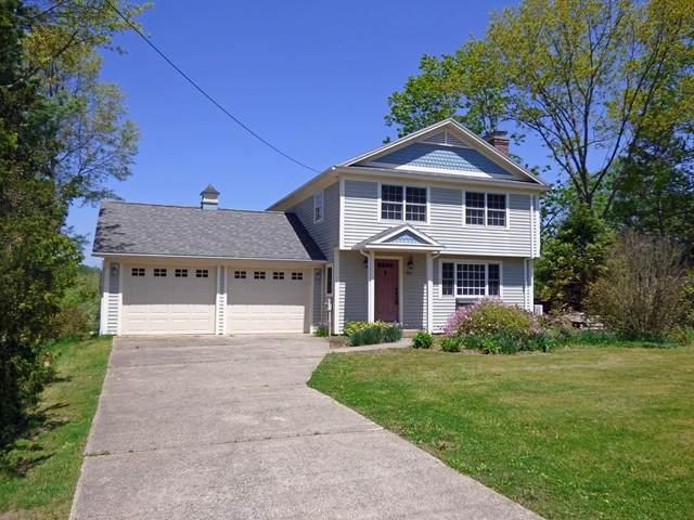 124 Pomeroy Lane, Amherst, MA 01002 (MLS #72634508) :: Trust Realty One
