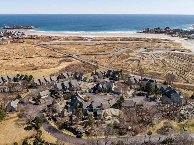 44 Old Nugent Farm Road #44, Gloucester, MA 01930 (MLS #72635982) :: Trust Realty One