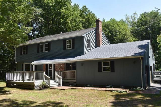 71 Reservoir, Boylston, MA 01505 (MLS #72647393) :: The Duffy Home Selling Team