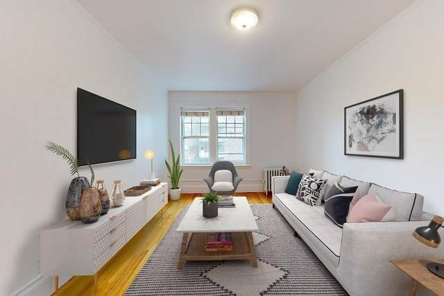20 Concord Ave #8, Cambridge, MA 02138 (MLS #72647662) :: The Seyboth Team