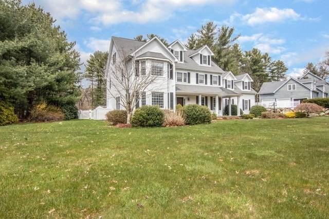 24 Pond View Dr., Kingston, MA 02364 (MLS #72649538) :: The Gillach Group