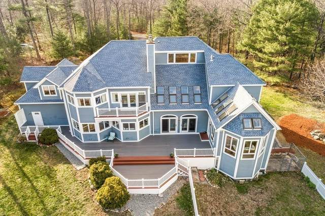 8 Woodland Road, Beverly, MA 01915 (MLS #72650979) :: The Gillach Group