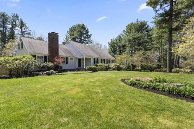 20 Greystone Rd, Dover, MA 02030 (MLS #72652747) :: Trust Realty One