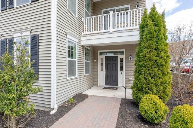4 Corning Fairbanks Way #4, Westborough, MA 01581 (MLS #72652923) :: EXIT Cape Realty