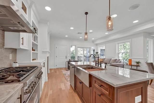 33 O Street #2, Boston, MA 02127 (MLS #72654667) :: Westcott Properties