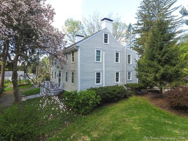 86 Mill St, Haverhill, MA 01830 (MLS #72655725) :: Anytime Realty