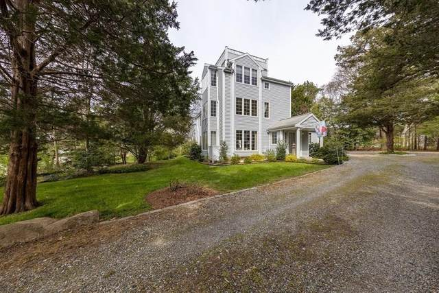 51 Angelica Ave, Mattapoisett, MA 02739 (MLS #72656561) :: Parrott Realty Group