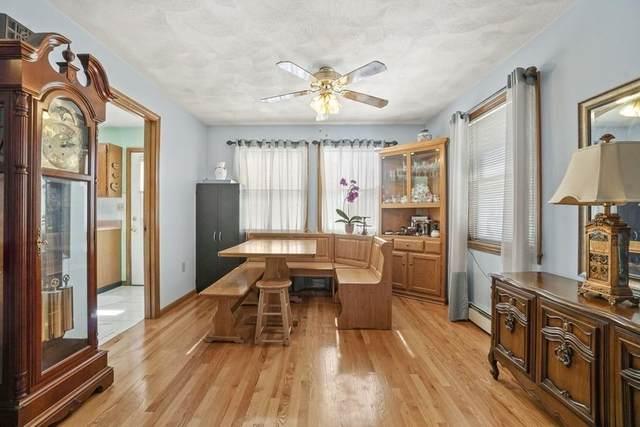 45 Brighton Street #1, Boston, MA 02129 (MLS #72658084) :: Charlesgate Realty Group