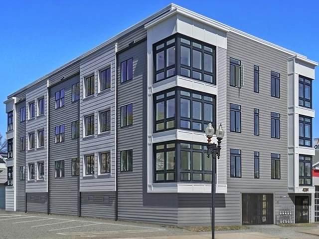 4281 Washington St 2B, Boston, MA 02131 (MLS #72659489) :: Berkshire Hathaway HomeServices Warren Residential