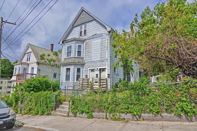 148-150 Day Street, Fitchburg, MA 01420 (MLS #72664133) :: Trust Realty One