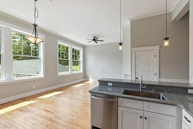 73 Pepperell Rd B, Groton, MA 01450 (MLS #72672915) :: The Duffy Home Selling Team