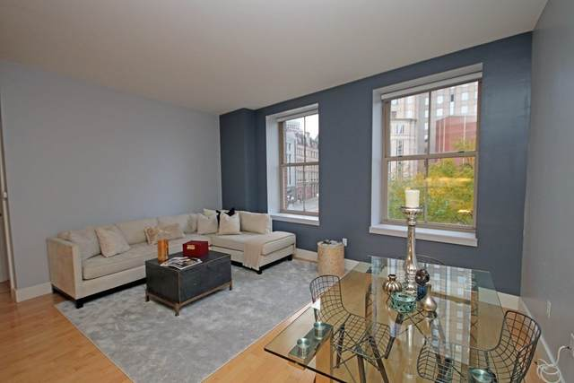 181 Essex Street E304, Boston, MA 02111 (MLS #72673884) :: Cosmopolitan Real Estate Inc.