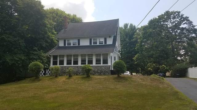 185 Clover Street, Worcester, MA 01603 (MLS #72683295) :: Trust Realty One