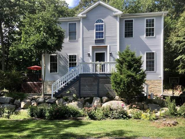 148 Atlantic Street, Gloucester, MA 01930 (MLS #72684765) :: Anytime Realty