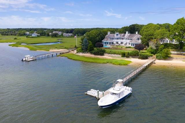 134 South Bay Road, Barnstable, MA 02655 (MLS #72690123) :: EXIT Cape Realty