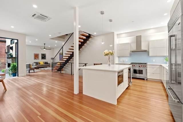 55 Regent St. #3, Cambridge, MA 02140 (MLS #72690784) :: Maloney Properties Real Estate Brokerage