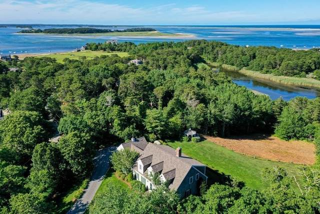174 Kendrick Rd, Chatham, MA 02650 (MLS #72694460) :: Kinlin Grover Real Estate
