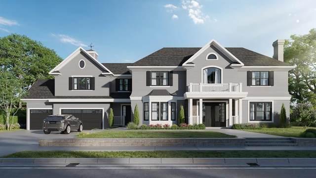 15 Kendall Road, Newton, MA 02459 (MLS #72701196) :: Berkshire Hathaway HomeServices Warren Residential