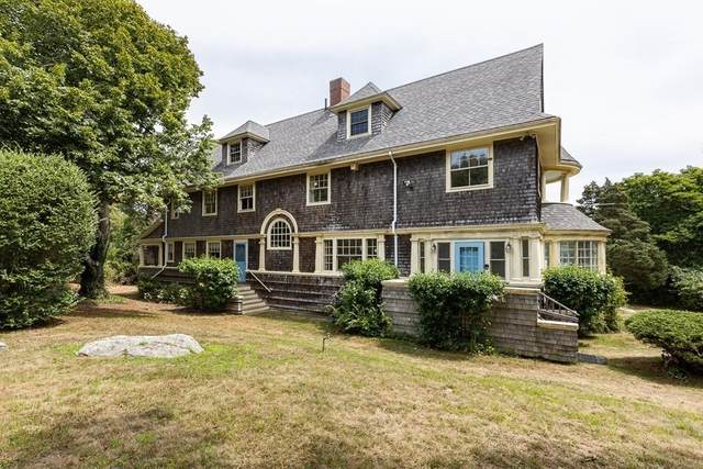 140 Associates Rd, Falmouth, MA 02540 (MLS #72706401) :: Alex Parmenidez Group