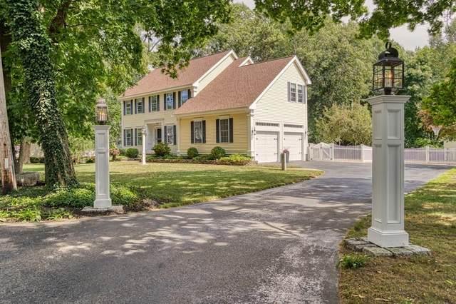 71 Curzon Mill Rd, Newburyport, MA 01950 (MLS #72708177) :: Kinlin Grover Real Estate