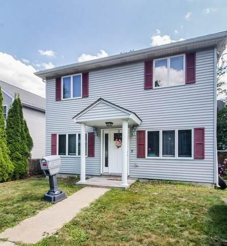 123 Elm Street, Medford, MA 02155 (MLS #72708511) :: Kinlin Grover Real Estate