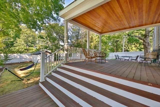 9 High St, Newton, MA 02461 (MLS #72709593) :: Maloney Properties Real Estate Brokerage
