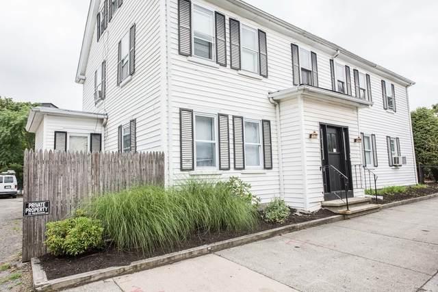 13 Nahant Street, Lynn, MA 01902 (MLS #72710958) :: The Duffy Home Selling Team