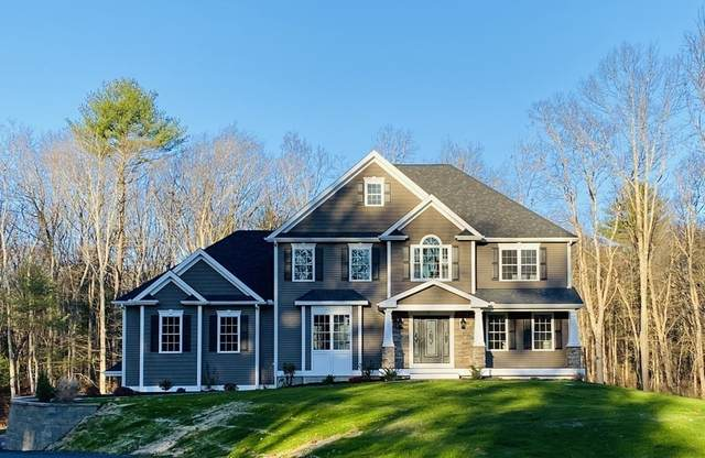 220 Tremont St, Rehoboth, MA 02769 (MLS #72714837) :: Ponte Realty Group