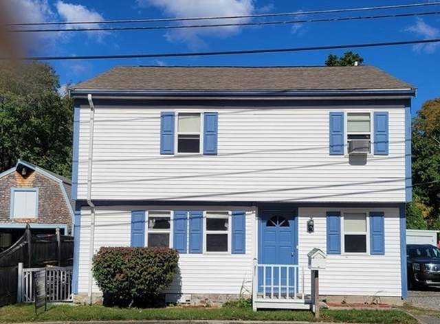 23 Canton Street, Easton, MA 02356 (MLS #72733667) :: EXIT Cape Realty