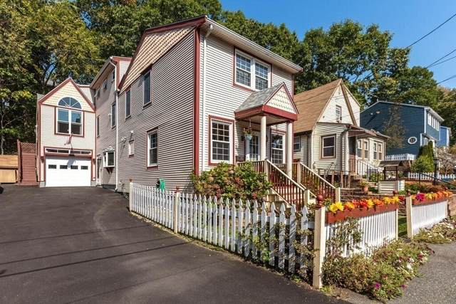 56 Haines St, Medford, MA 02155 (MLS #72734213) :: Boylston Realty Group