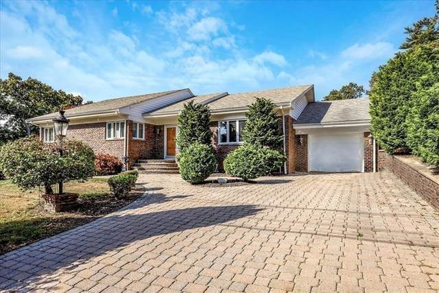 9 Pine Ridge Rd, Stoneham, MA 02180 (MLS #72738499) :: Westcott Properties